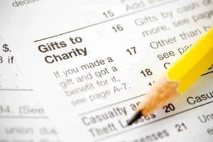 Batley CPA offers advice on qualified charitable distributions