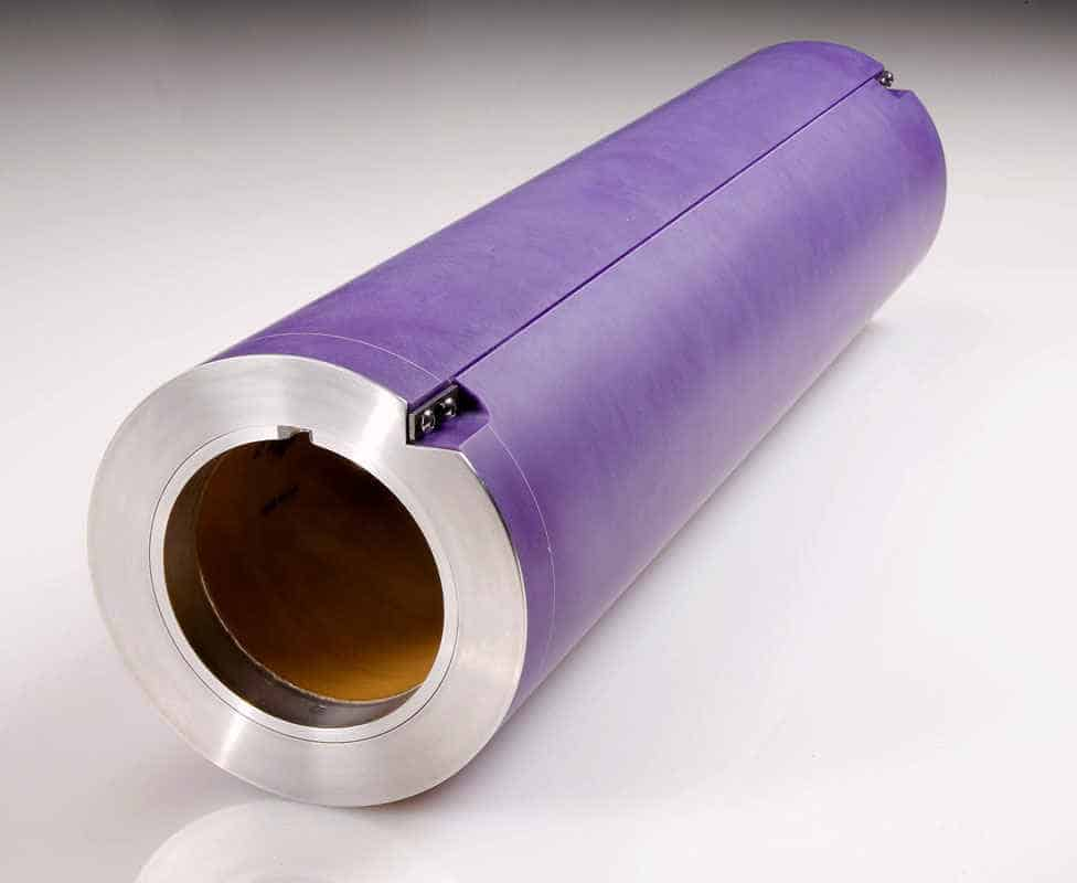 Printers have a quality VSOP sleeve manufacturer in MECA Solutions