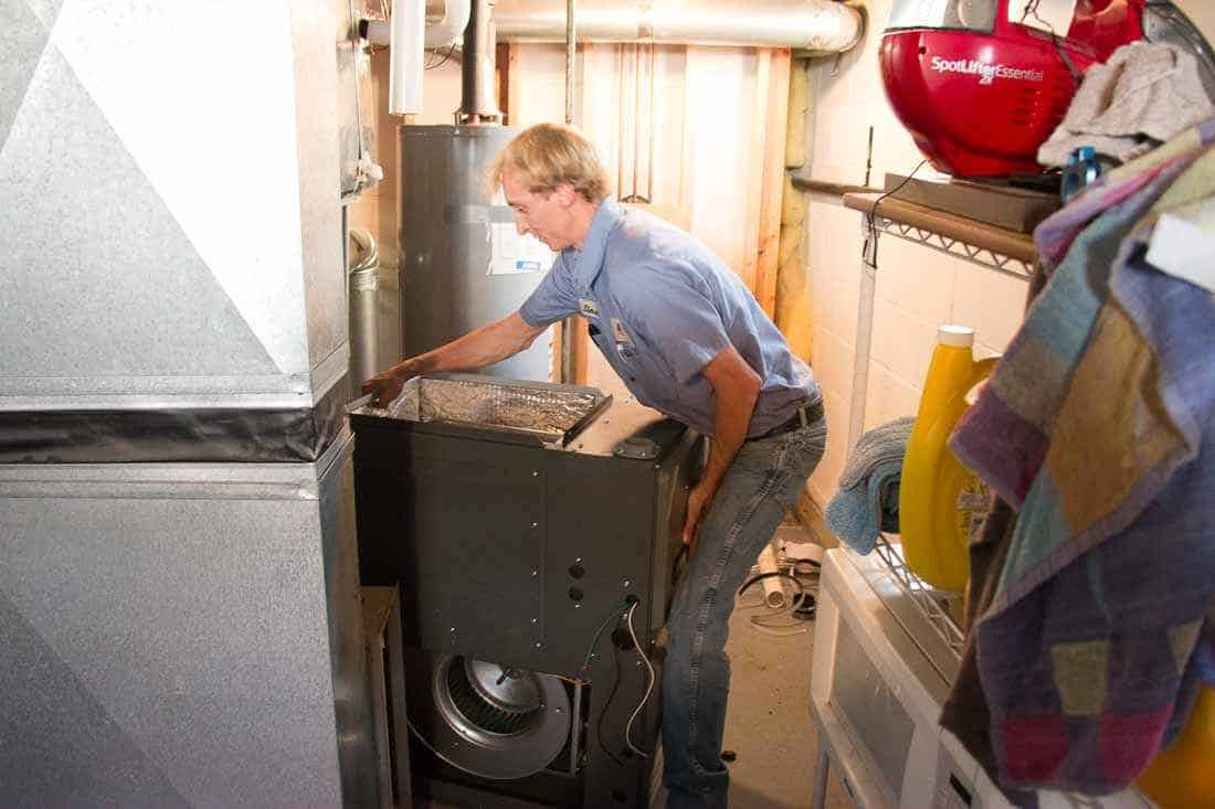 Your source for Green Bay heating and cooling expertise