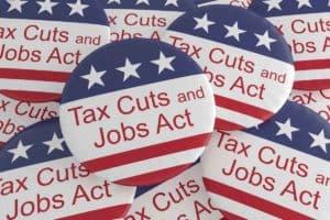 Tax Cuts and Jobs Act - Batley CPA