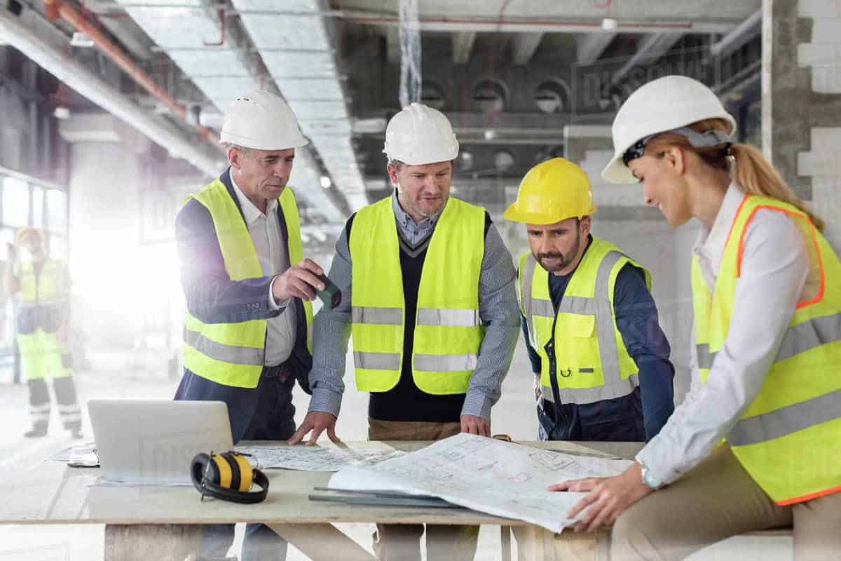 Construction services company in Kansas City