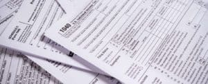 Tax document retention guidelines