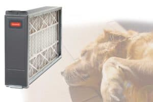 VOC gas removal -Healthy Home Heating & Cooling