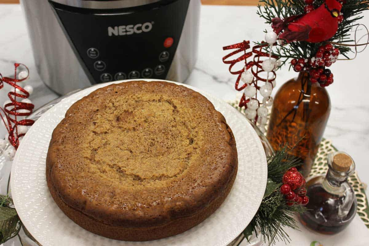 Simplify your life this holiday season with NESCO