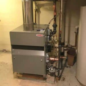 Five signs you may need a boiler replacement