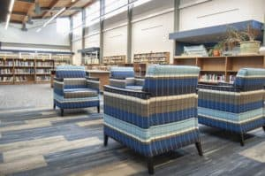 Plan a learning environment that promotes student growth