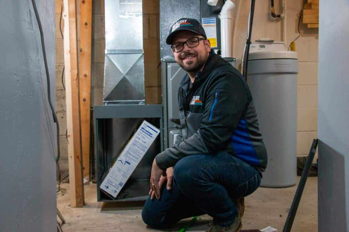 Furnace maintenance in Green Bay is a requirement, not an option