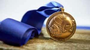 Medalcraft Mint, Inc. scholars medal