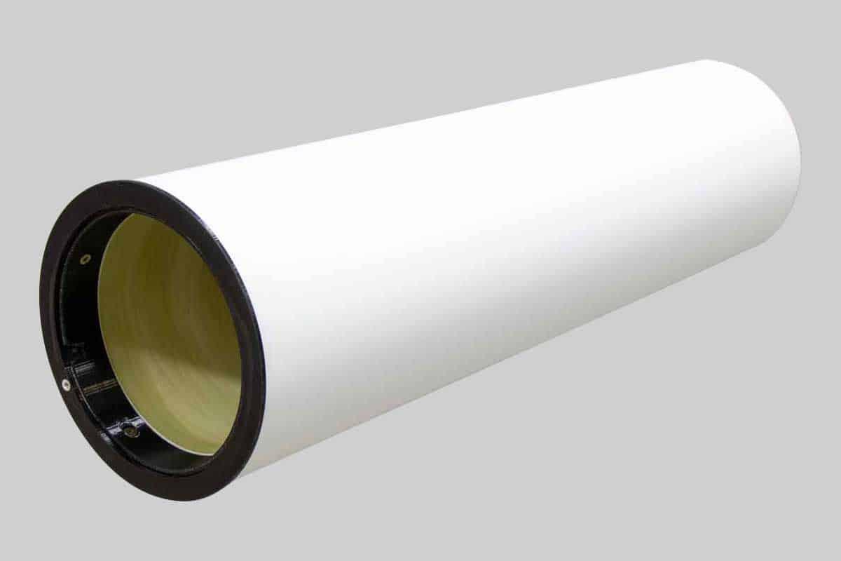 Carbon fiber bridge sleeves deliver lightweight efficiency