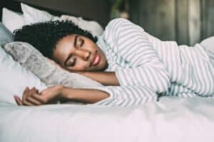 Sleep dentistry can improve oral health as well as sleep quality