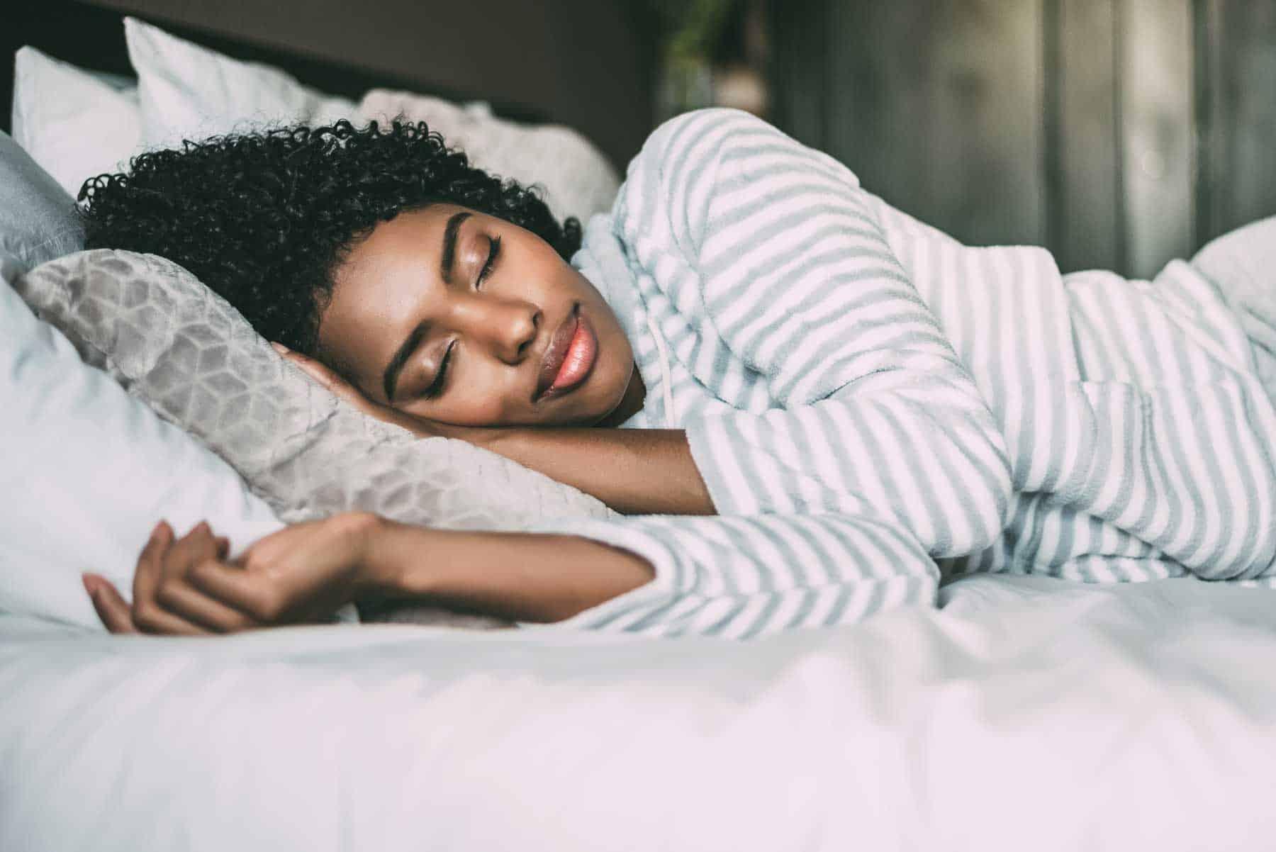 Sleep dentistry can improve oral health as well as sleep quality