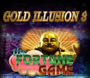 Gold Illusion 3 by Trestle debuts two great new games