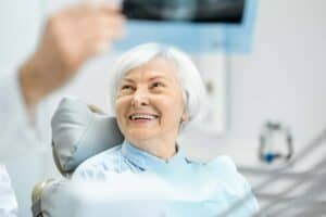Center for Dental Excellence painless root canals