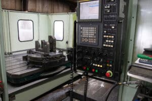 CNC boring bar delivers precise machining for larger jobs