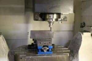 Titletown Manufacturing metal machining
