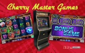 Read more about the article Cherry Master games keep players coming back for more