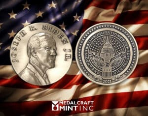 Read more about the article Our opportunity: Continue the legacy of inaugural commemoratives