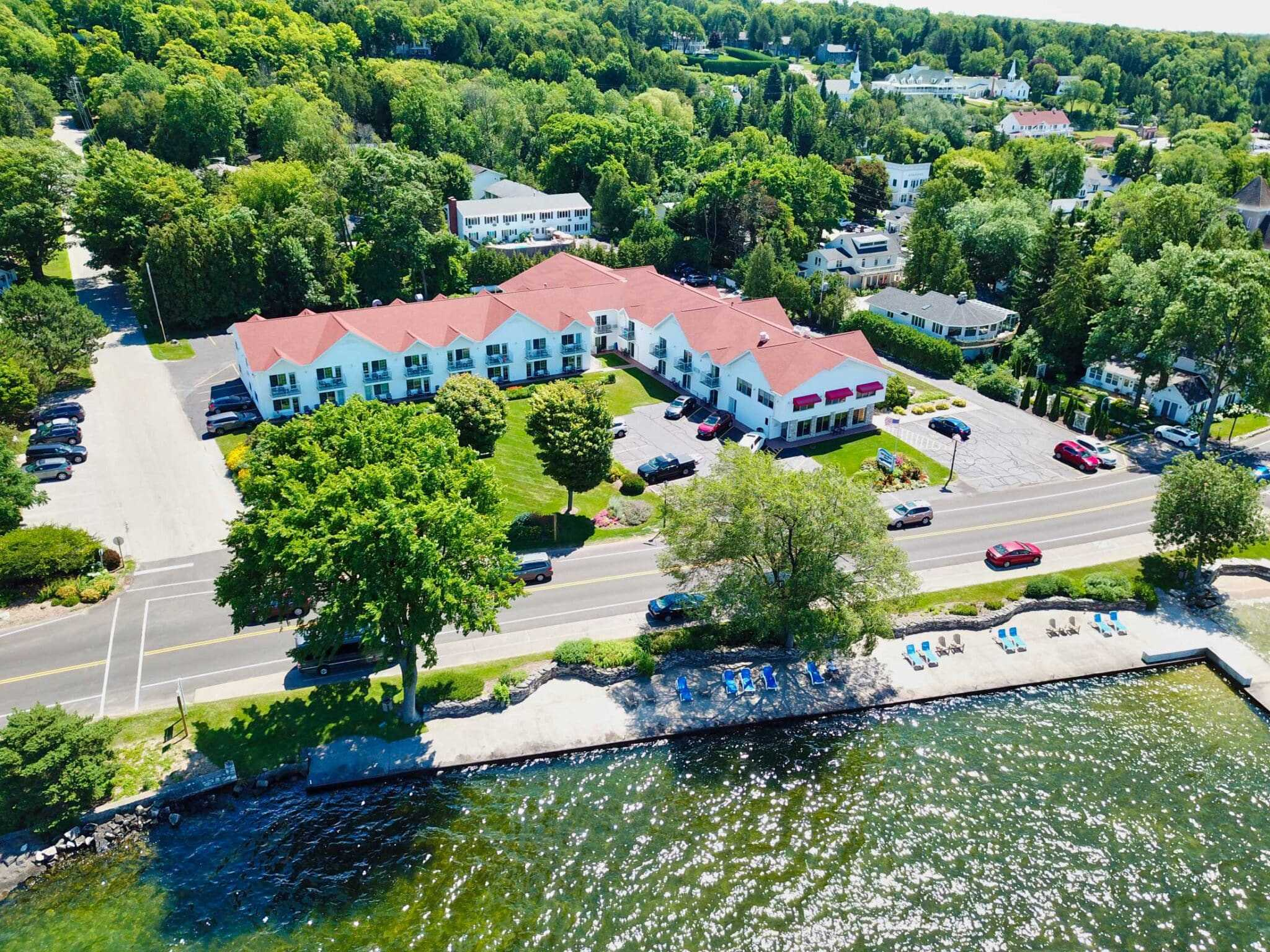 You are currently viewing Family vacation is done best in Door County