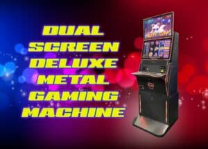 Read more about the article Spice up your entertainment arsenal with this new game cabinet