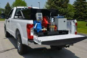 Robinson mobile fueling service