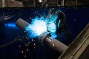 Read more about the article Fabrication jobs at Robinson cater to a variety of skill sets